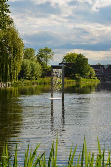 Waterwerk