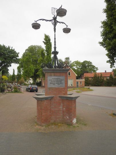 Wilhelminamonument